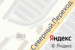 Схема проезда до компании Гидросистема-М в Магнитогорске