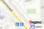 Схема проезда до компании Элема в Магнитогорске
