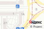 Схема проезда до компании Все включено в Магнитогорске