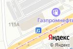 Схема проезда до компании Магазин запчастей в Магнитогорске