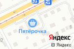 Схема проезда до компании Ситно в Магнитогорске