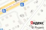 Схема проезда до компании СЕВЕРНАЯ КОРОНА в Магнитогорске
