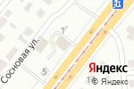 Схема проезда до компании АМИГО в Магнитогорске