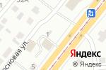 Схема проезда до компании ЭнергоМет в Магнитогорске