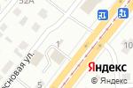 Схема проезда до компании Реактор в Магнитогорске