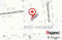 Схема проезда до компании Промконтур в Магнитогорске