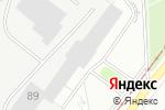 Схема проезда до компании Научно-техническая библиотека в Магнитогорске