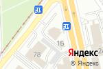 Схема проезда до компании Газфонд в Магнитогорске