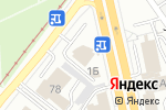 Схема проезда до компании Faberlic в Магнитогорске
