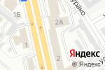 Схема проезда до компании Столовая в Магнитогорске