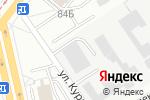 Схема проезда до компании КЛИМАТЕХНИКА в Магнитогорске