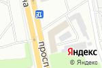 Схема проезда до компании Завод решетчатого настила в Магнитогорске