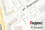 Схема проезда до компании Промстройэнерго в Магнитогорске
