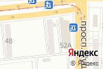 Схема проезда до компании ФАРМЛЕНД в Магнитогорске