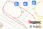 Схема проезда до компании Город*Сад в Магнитогорске