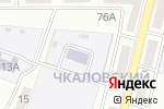 Схема проезда до компании Детский сад №61 в Магнитогорске