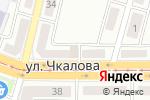Схема проезда до компании Karcher в Магнитогорске