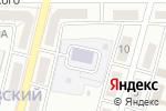 Схема проезда до компании Детский сад №10 в Магнитогорске