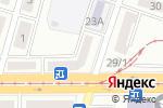 Схема проезда до компании Апельсин в Магнитогорске