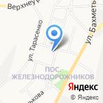 Детский сад №123 комбинированного вида на карте Магнитогорска