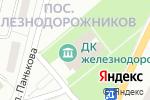 Схема проезда до компании Библиотека семейного чтения №12 в Магнитогорске