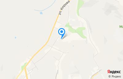 Местоположение на карте пункта техосмотра по адресу Челябинская обл, г Магнитогорск, ул Электросети, д 22