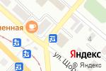 Схема проезда до компании Пятёрочка в Магнитогорске