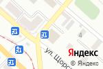 Схема проезда до компании Аптека от склада в Магнитогорске