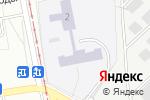 Схема проезда до компании Средняя общеобразовательная школа №43 в Магнитогорске