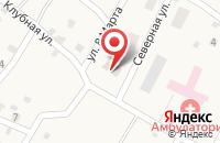Схема проезда до компании Совет депутатов Приморского сельского поселения в Приморском