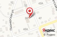 Схема проезда до компании Управление социальной защиты населения Агаповского муниципального района в Агаповке