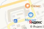 Схема проезда до компании Майский в Агаповке