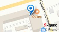 Компания Мебель на карте