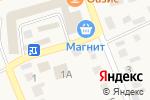 Схема проезда до компании Попутчик в Агаповке