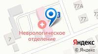 Компания Агаповская центральная районная больница на карте