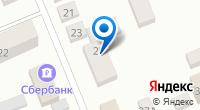 Компания Интервал на карте