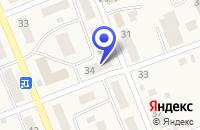 Схема проезда до компании АЛЬФАСТРАХОВАНИЕ (ФИЛИАЛ В Г. МАГНИТОГОРСКЕ) в Агаповке