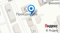 Компания Кафе на ул. Пролетарской на карте