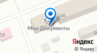 Компания Агаповская централизованная библиотечная система на карте