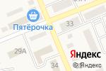 Схема проезда до компании Долька в Агаповке