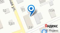 Компания Мебель из Ульяновска на карте