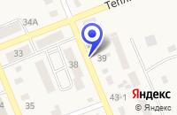 Схема проезда до компании АПТЕЧНЫЙ ПУНКТ в Агаповке