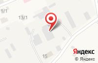 Схема проезда до компании Торгово-производственная компания в Агаповке