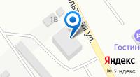 Компания Кафе 174 на карте