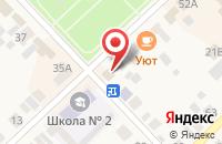 Схема проезда до компании Сбербанк России в Верхнеуральске