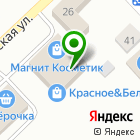Местоположение компании Лёвушка