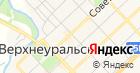 В@ше-ТВ на карте