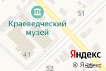 Схема проезда до компании Дельфин, МБУ в Верхнеуральске