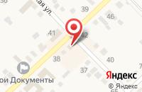 Схема проезда до компании Faberlic в Верхнеуральске