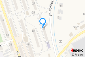Снять двухкомнатную квартиру в Нижних Сергах ул. Жукова 23